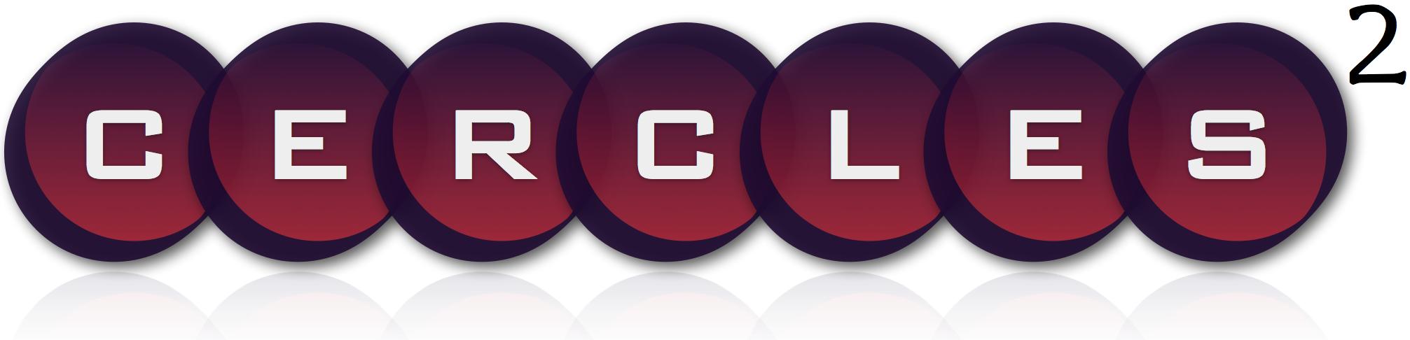 CERCLES (logo)